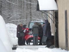 Сбор подписей жителей 2 мкр. г. Московский (против строительства автодороги Внуково - Остафьево)