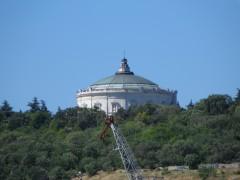 Севастополь, панорама