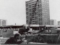 Старые фото Московского