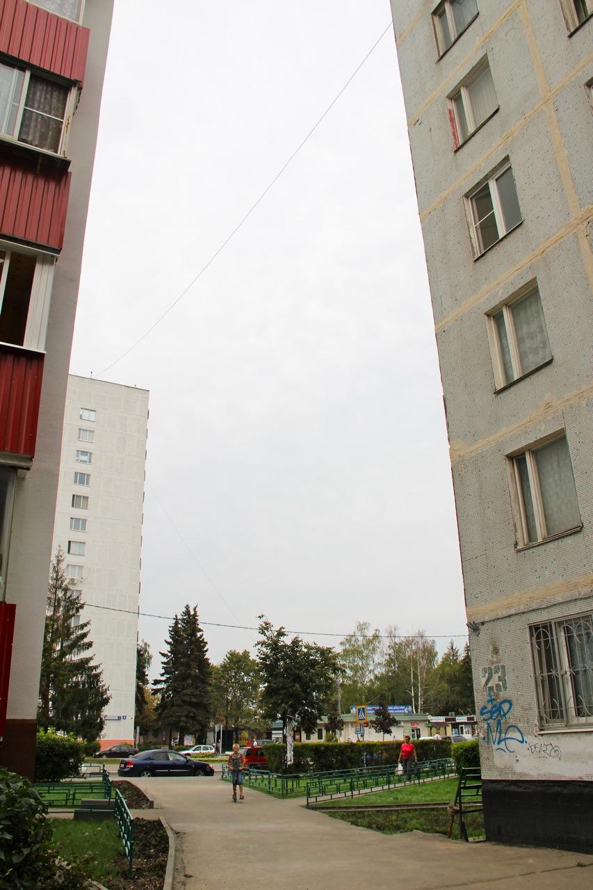 Дутиков переулок