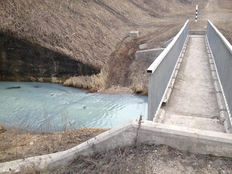 Река Ликова