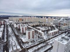 Бульвары в Московском