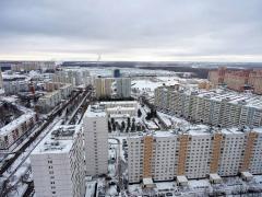 1-й мкр Московский