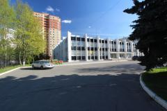 Микрорайон 5 - Первый Московский Город Парк