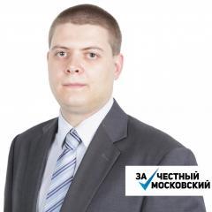 Влад Воробьев
