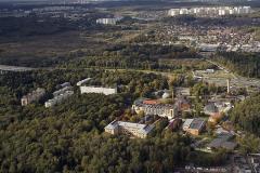 Поселок института Полиомиелита